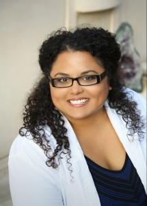 Monica Gonzalez-Miller, Acupuncturist
